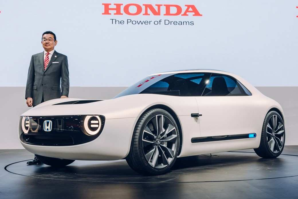 94 The Best Honda Future Cars 2020 Price And Review