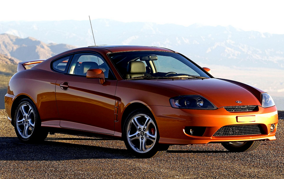 94 The Best Hyundai Tiburon 2020 Price And Review