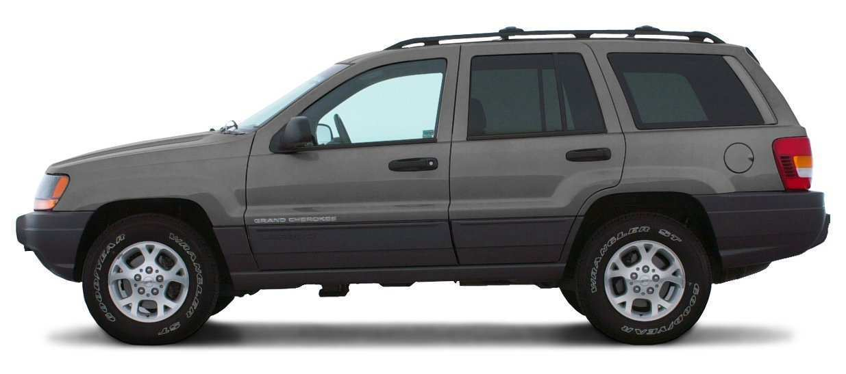 94 The Best Jeep Grand Cherokee Price Design And Review