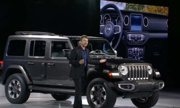 94 The Best Jeep Wrangler Unlimited 2020 History