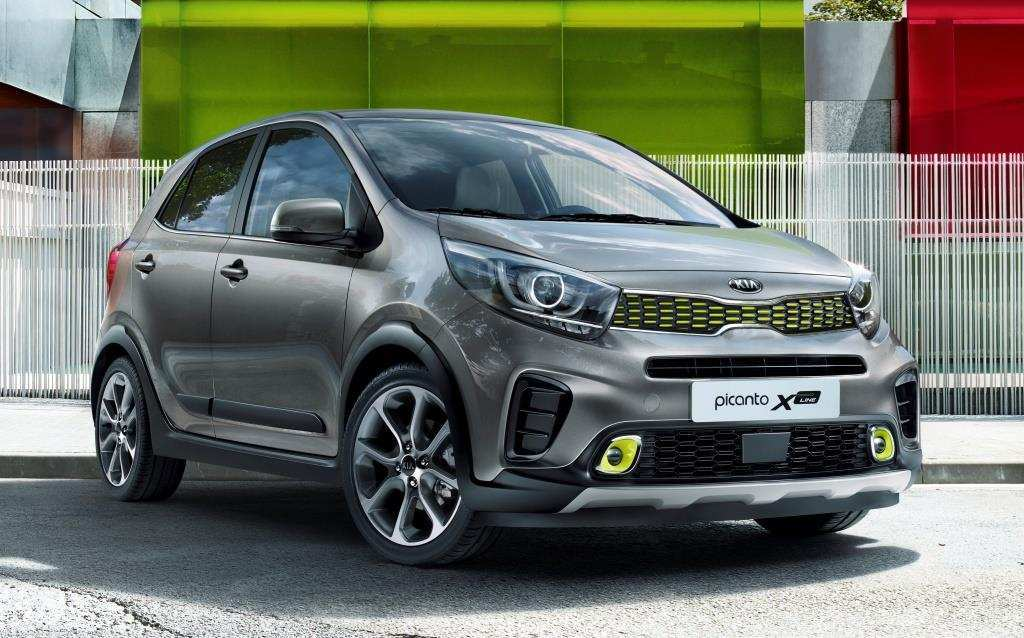 94 The Best Kia Picanto 2019 Xline Price Design And Review