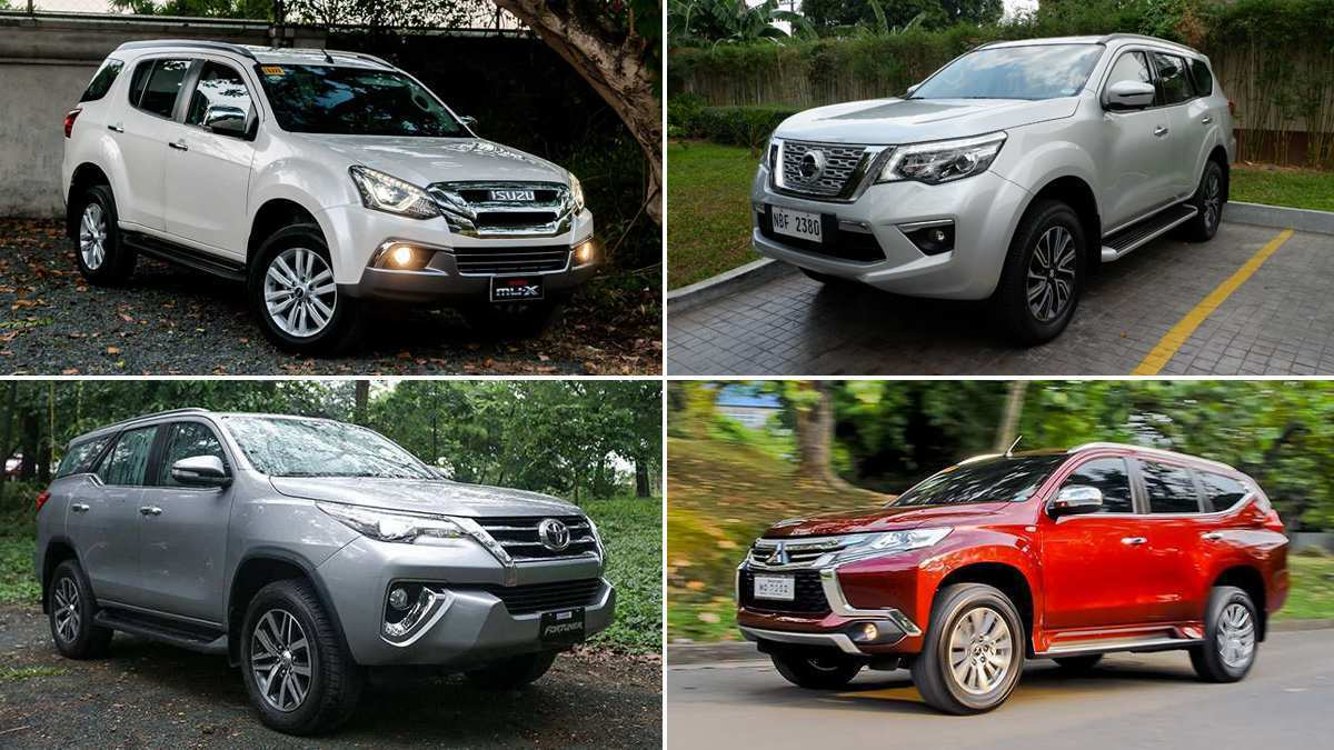 94 The Best Nissan Terra 2019 Philippines Review