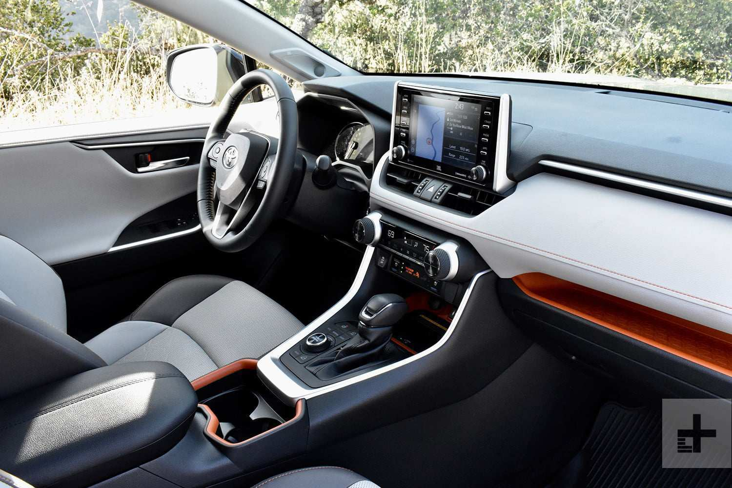 94 The Best Toyota Rav4 2020 Interior Redesign And Review