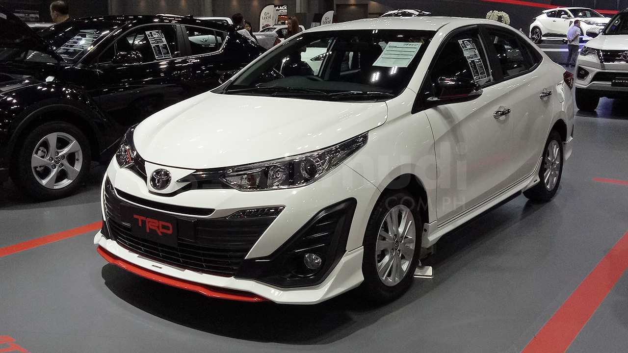 94 The Best Toyota Vios 2019 Price Philippines Redesign And Review