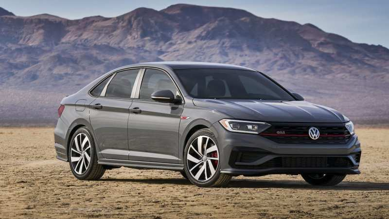 94 The Best Volkswagen 2019 Price Performance And New Engine
