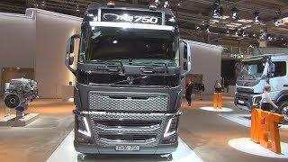 94 The Best Volvo Truck 2019 Interior Style