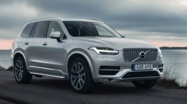 94 The Best Volvo Xc90 2020 Review Redesign