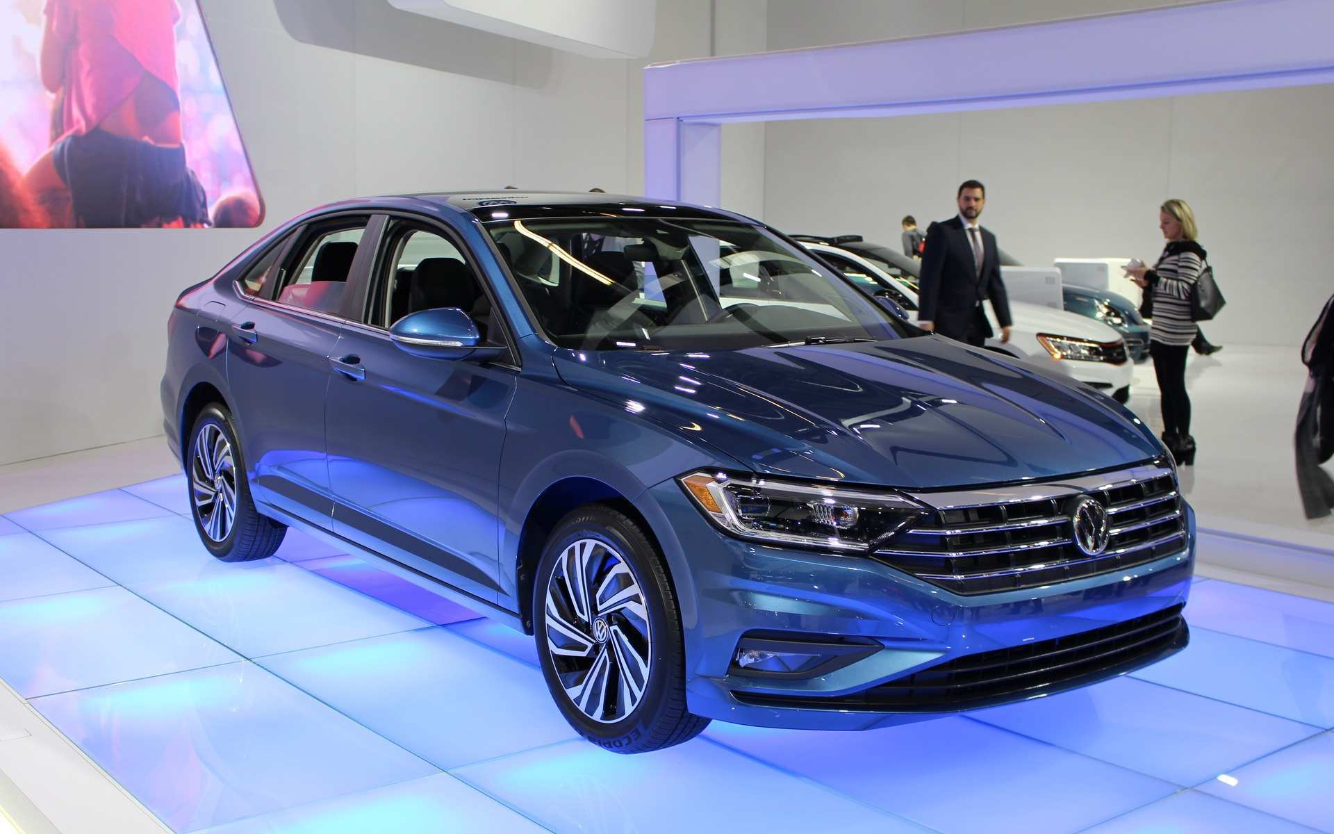 94 The Best Vw Jetta 2019 Canada Prices