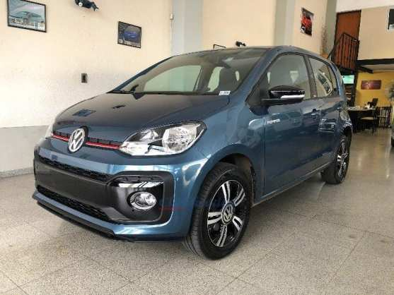 94 The Best Vw Up Pepper 2019 First Drive