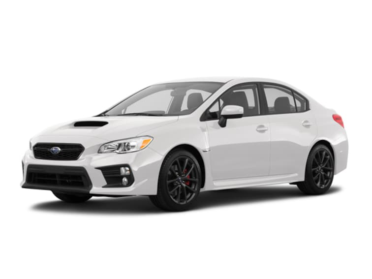 94 The Best Wrx Subaru 2019 Price and Review