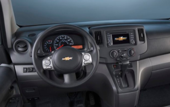 94 The Chevrolet Express Van 2020 Pricing