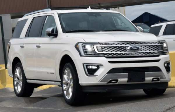 94 The Ford Expedition 2020 Pictures