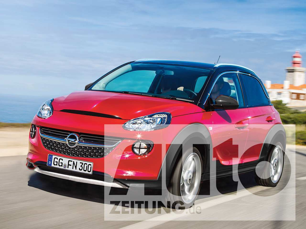 94 The Opel Neue Modelle Bis 2020 Speed Test