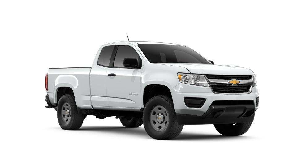 95 A 2019 Chevy Colorado Going Launched Soon Rumors