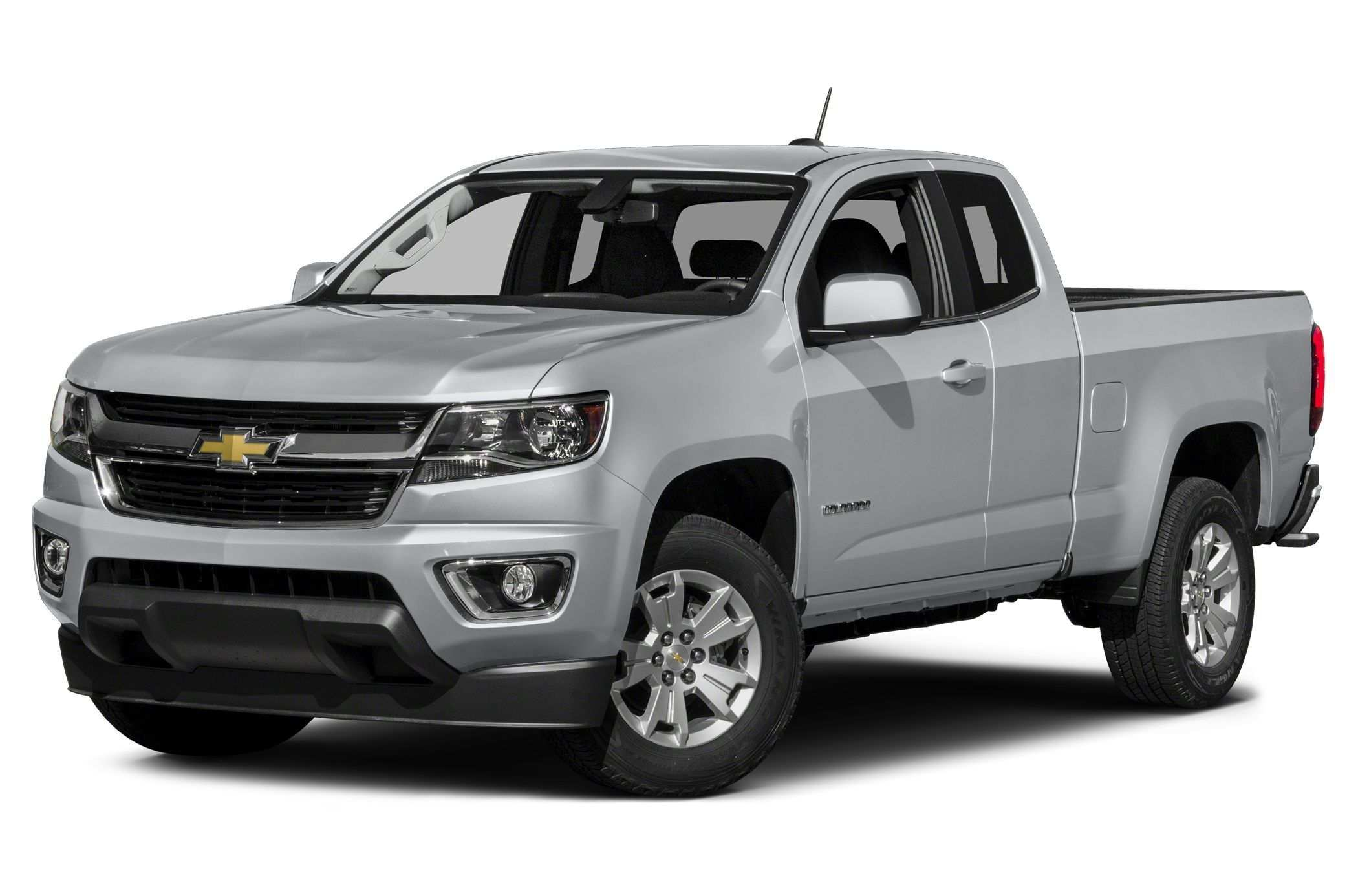 95 A 2019 Chevy Colorado Going Launched Soon Spesification