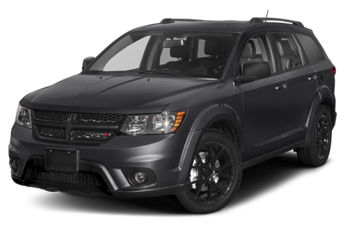 95 A 2019 Dodge Journey Performance And New Engine