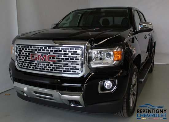 95 A 2019 Gmc Canyon Diesel Specs And Review