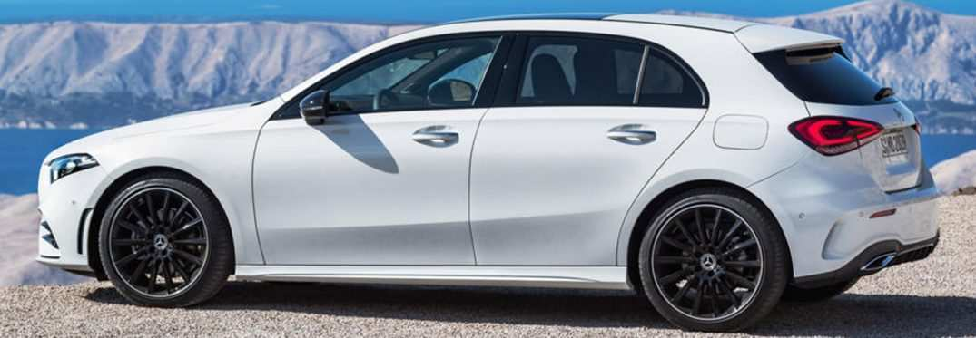 95 A 2019 Mercedes Hatchback Price Design And Review