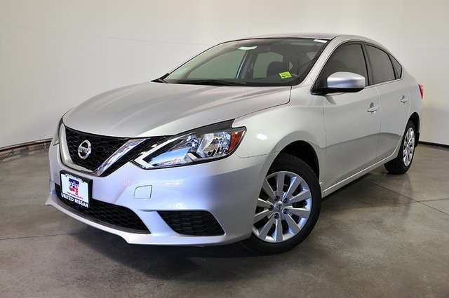 95 A 2019 Nissan Sentra Review
