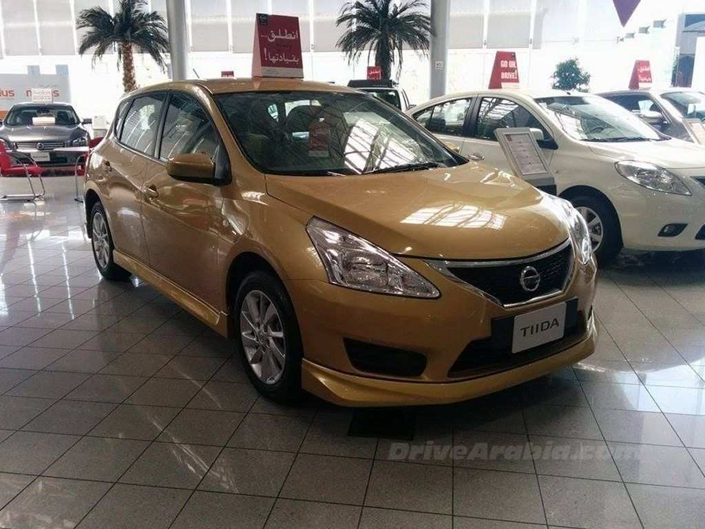 95 A 2019 Nissan Tiida Mexico Uae Redesign And Review