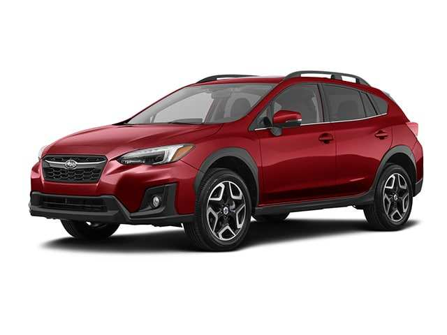 95 A 2019 Subaru Crosstrek Kbb Research New
