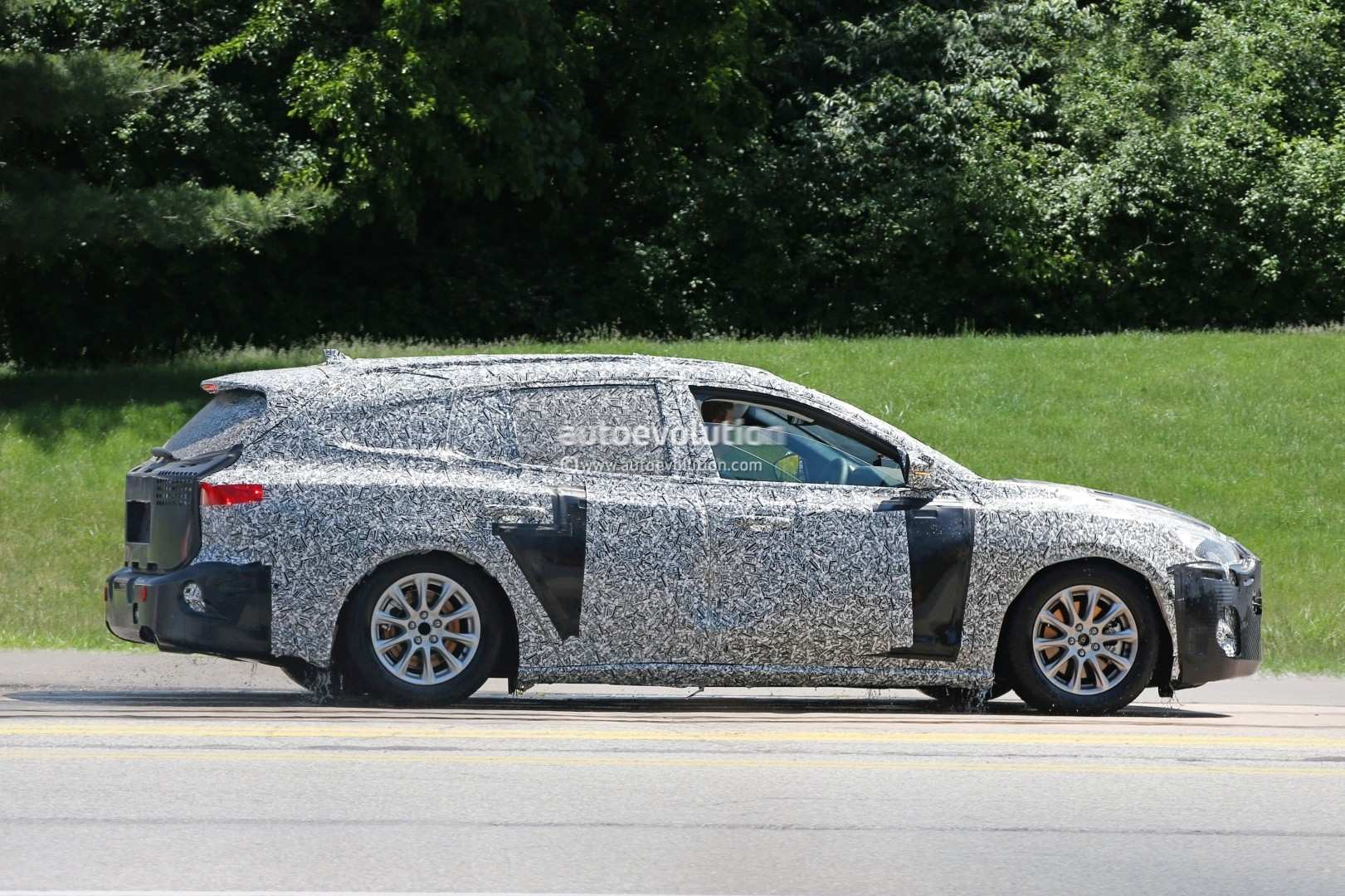 95 A 2019 The Spy Shots Ford Fusion Prices