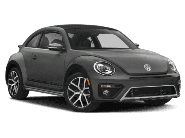 95 A 2019 Volkswagen Beetle Dune First Drive