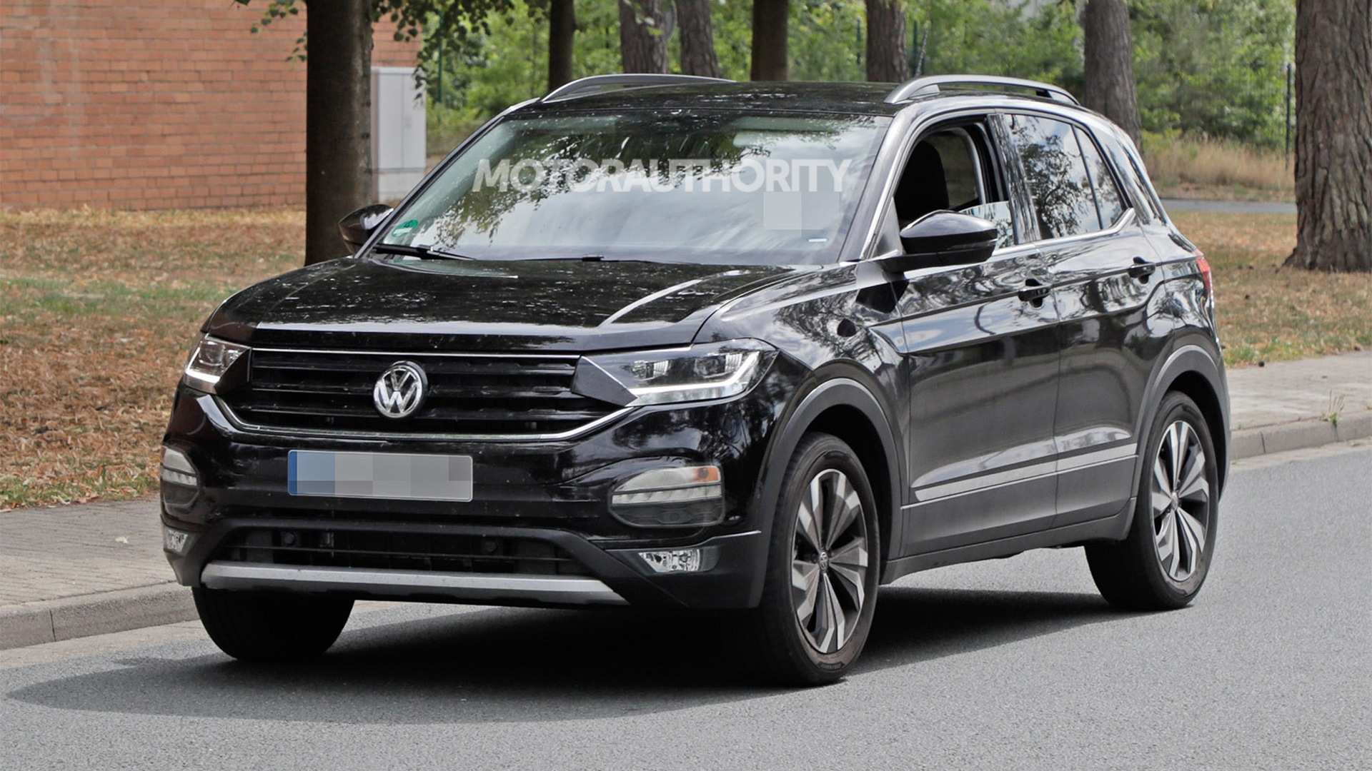 95 A 2019 Volkswagen Cross Redesign And Review