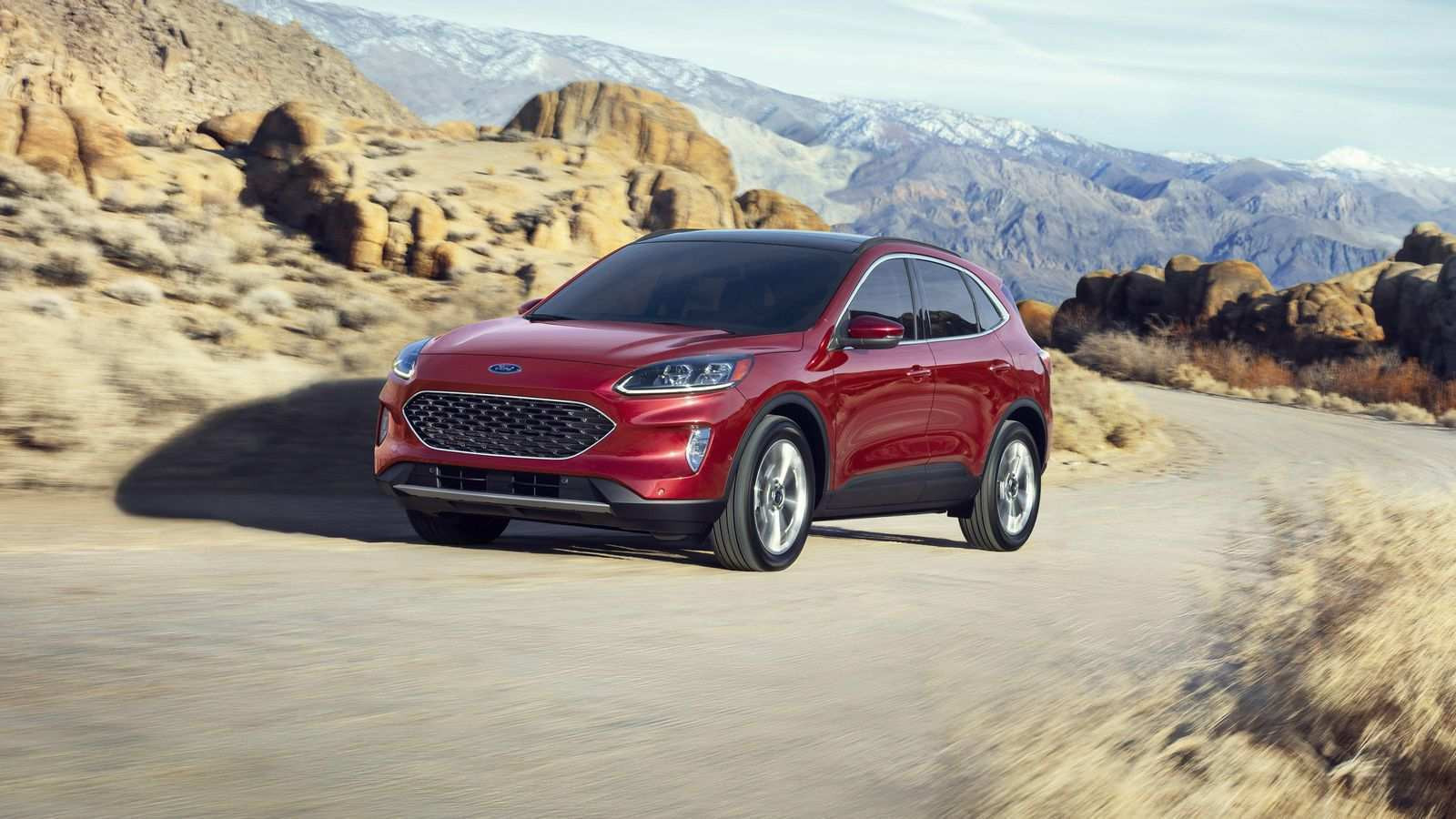 95 A 2020 All Chevy Equinox Redesign