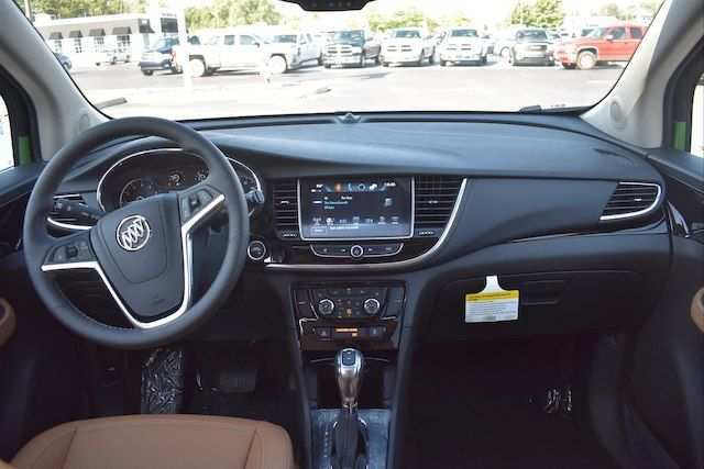 95 A 2020 Buick Encore Interior Photos New Concept