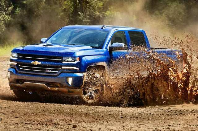 95 A 2020 Chevy Cheyenne Ss First Drive
