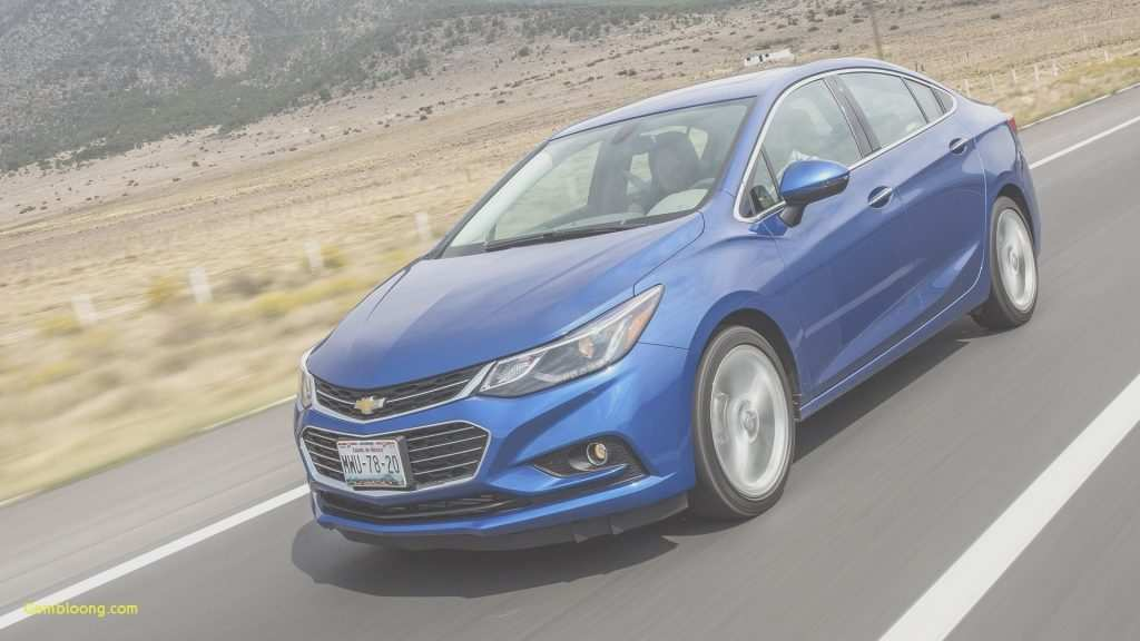 95 A 2020 Chevy Cruze Review And Release Date