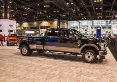2020 Ford F450 Super Duty