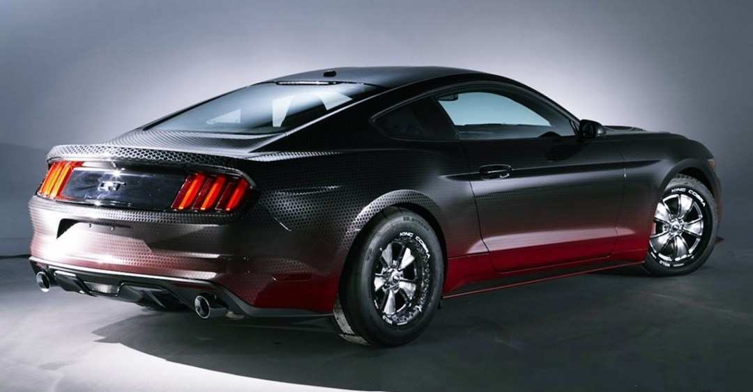 95 A 2020 Ford Torino Price And Review