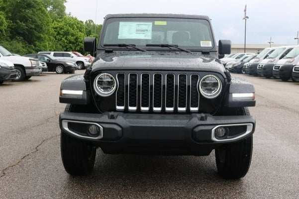 95 A 2020 Jeep Liberty First Drive