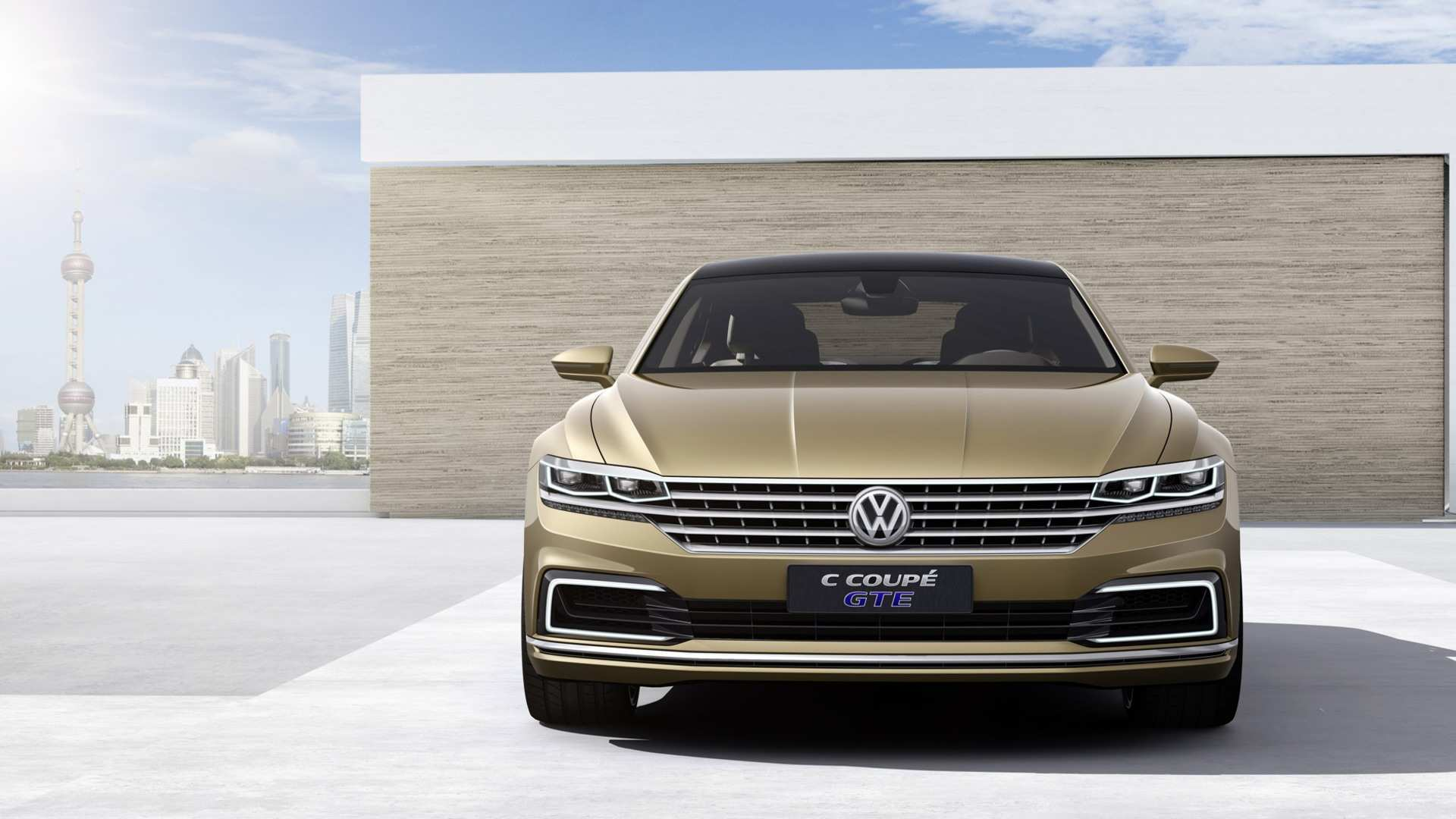 95 A 2020 VW Phaeton Ratings