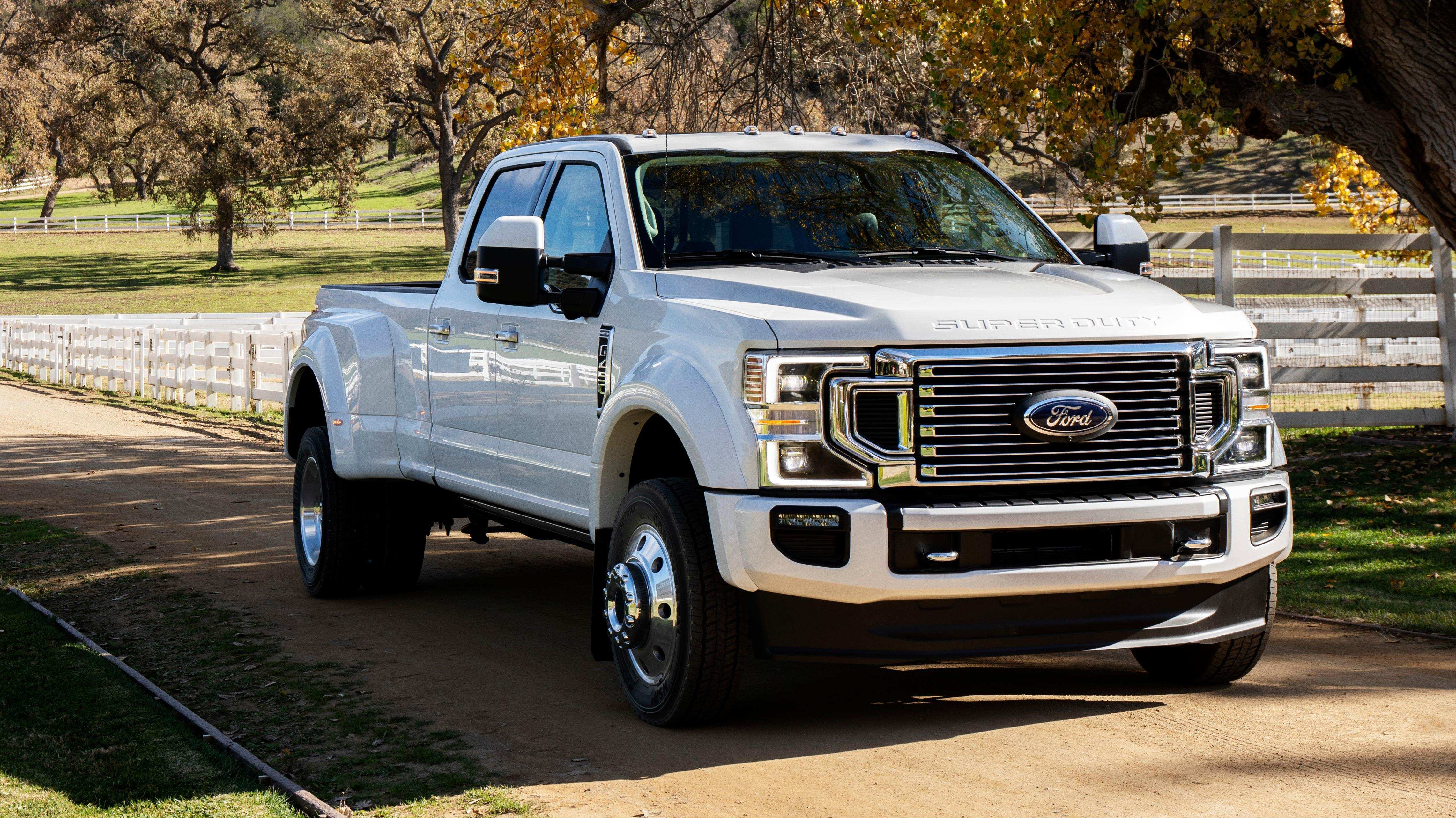 95 A Ford Limited 2020 Price