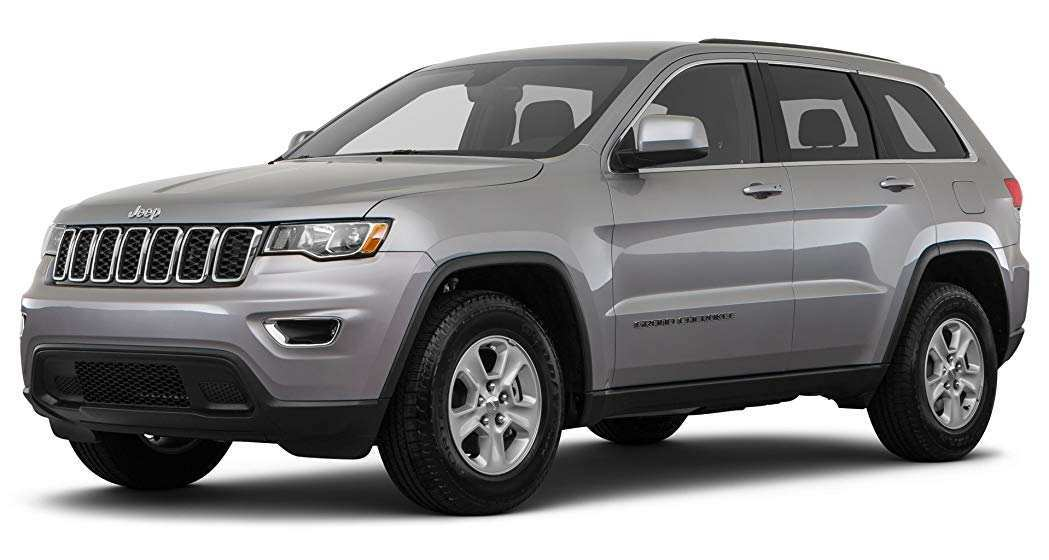 95 A Jeep Grand Cherokee Rumors