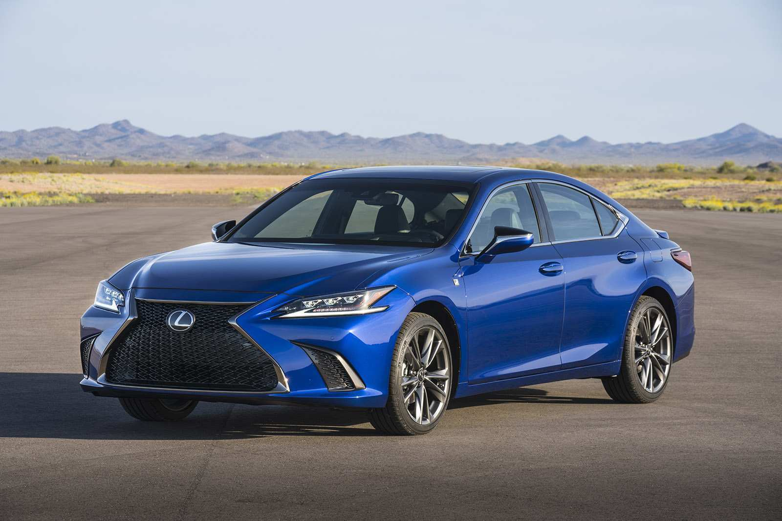 95 A Lexus 2019 F Sport Price And Release Date