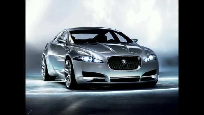 95 A New Jaguar Xf 2020 Release
