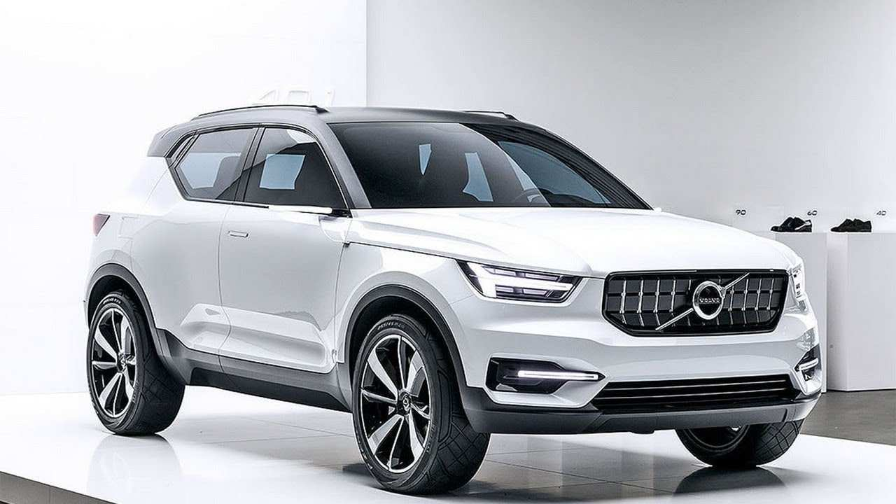 95 A New Volvo 2019 Pricing
