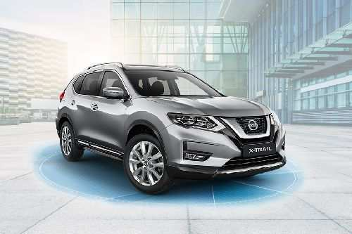 95 A Nissan X Trail 2019 Review Release Date And Concept