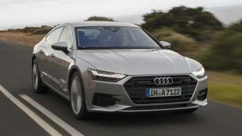 95 All New 2019 Audi A7 Spesification