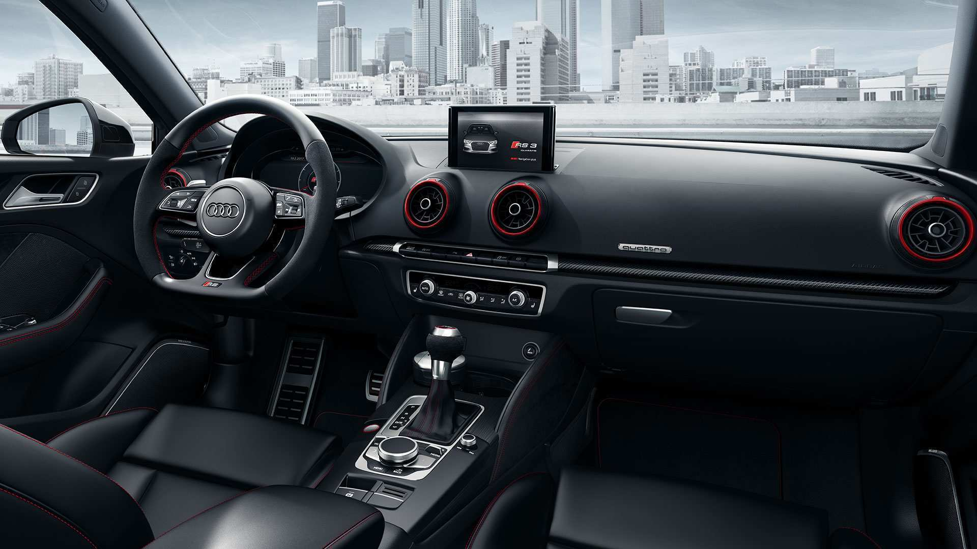 95 All New 2019 Audi RS3 Release Date