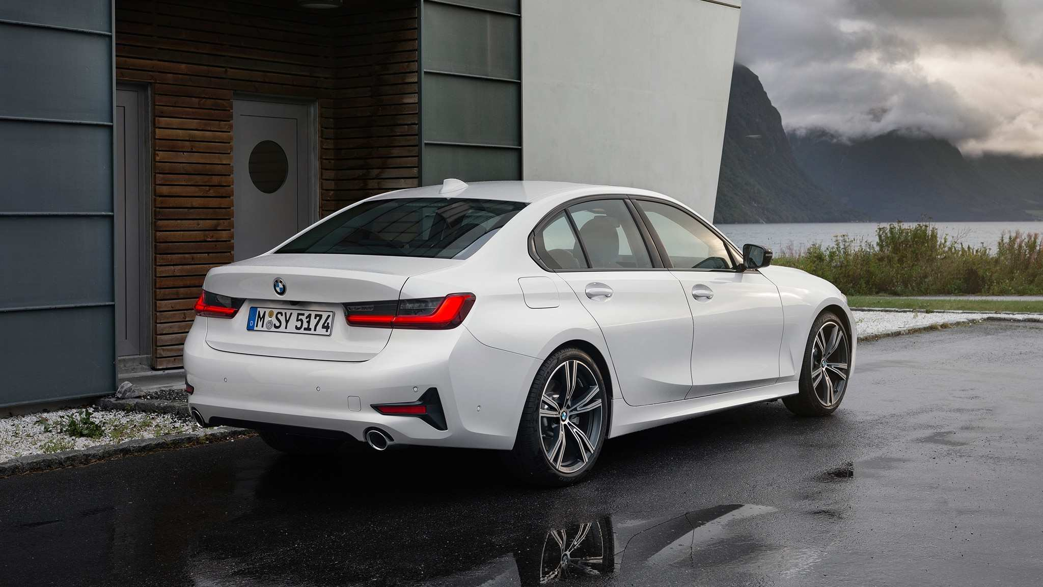 95 All New 2019 BMW 3 Series Reviews