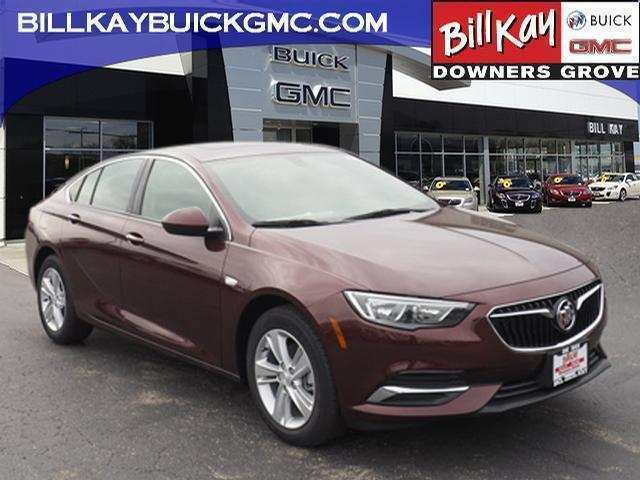 95 All New 2019 Buick Regal Performance And New Engine
