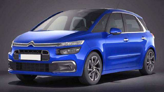95 All New 2019 Citroen C4 Price Design And Review