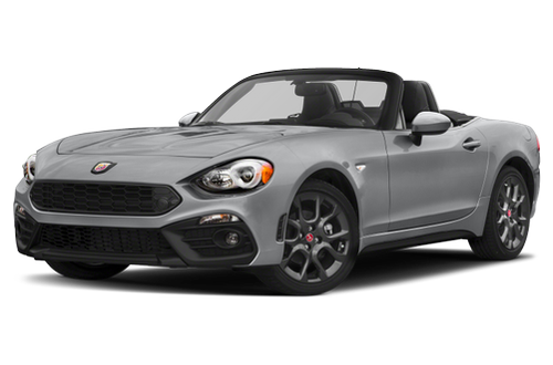 95 All New 2019 Fiat Spider Model