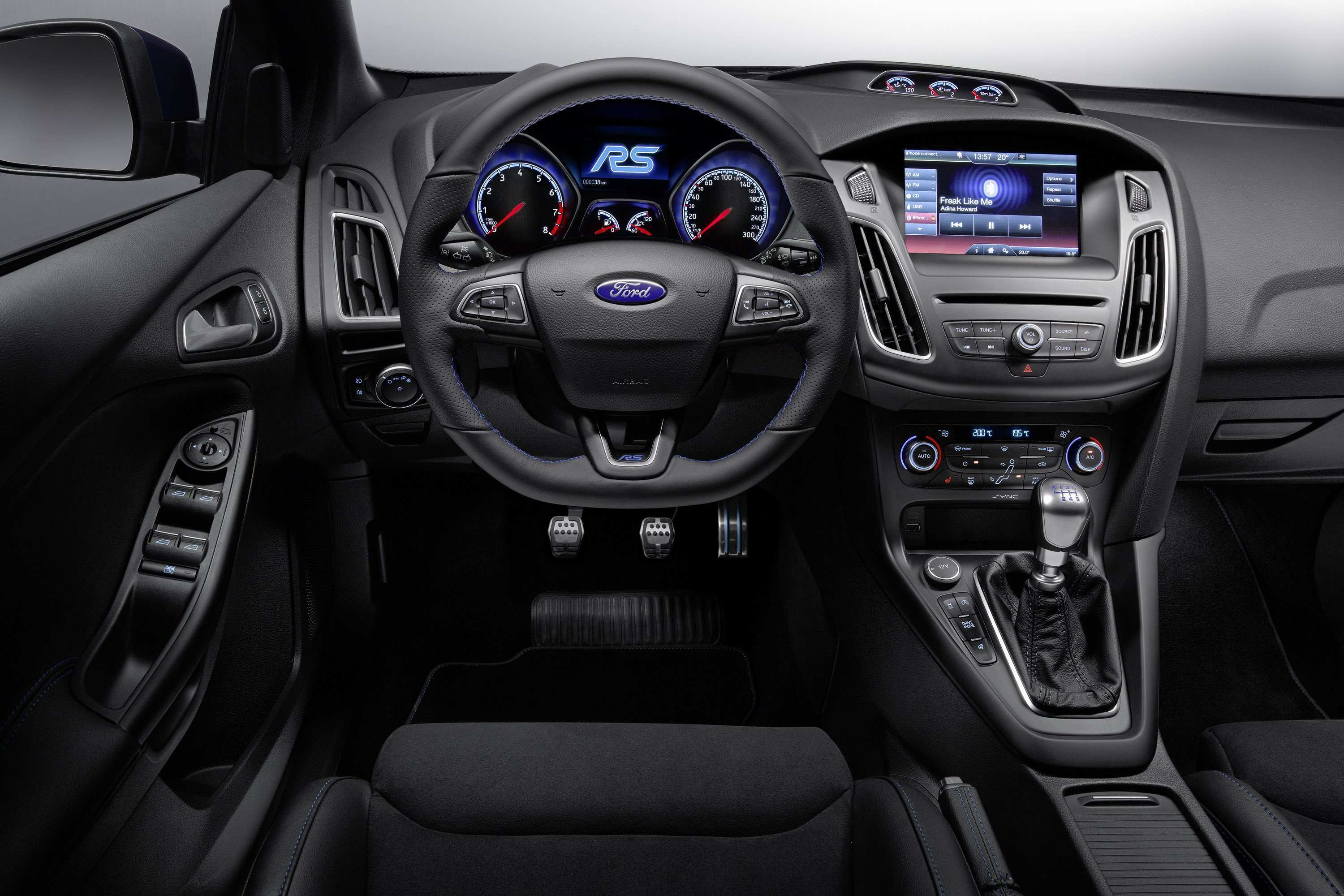 95 All New 2019 Ford Focus RS Research New