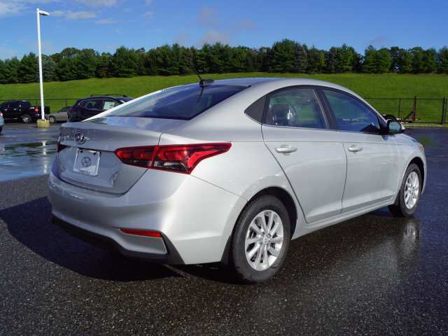 95 All New 2019 Hyundai Accent Spesification
